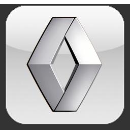 ШГУ Renault